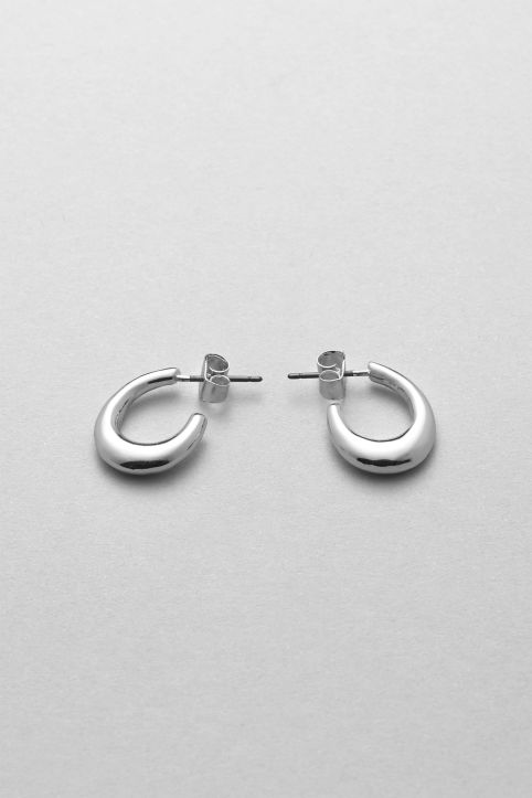 Weekday Wei Mini Hoop Earrings