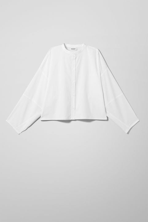 Weekday Charlize Shirt