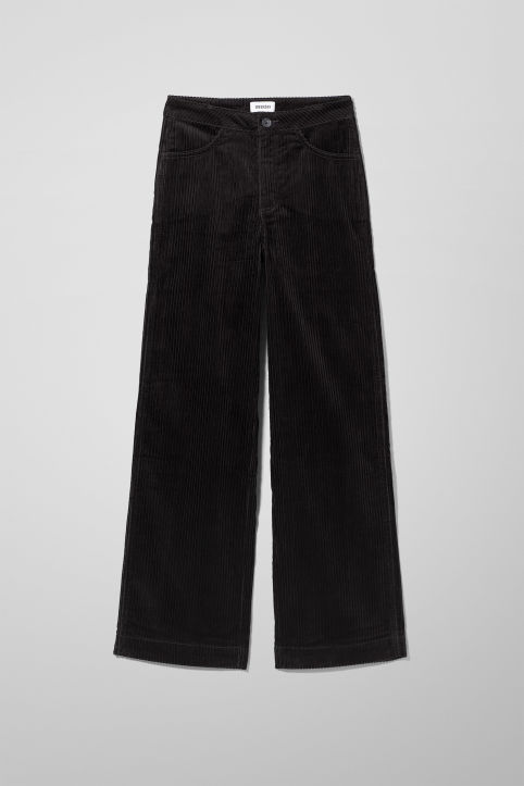 Weekday Livia Cord Trousers
