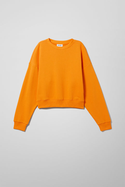 Weekday Emelda Sweatshirt