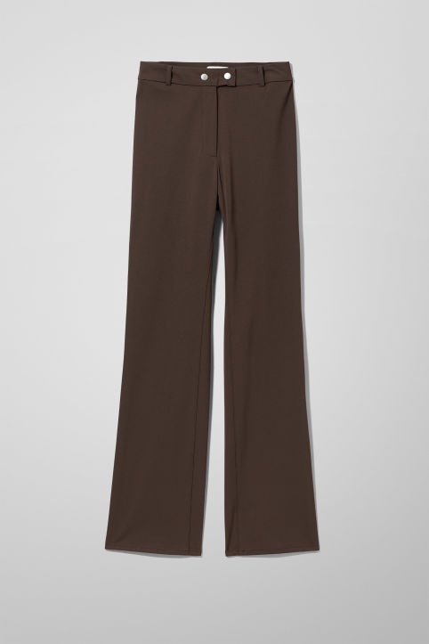 Weekday Manet Trousers