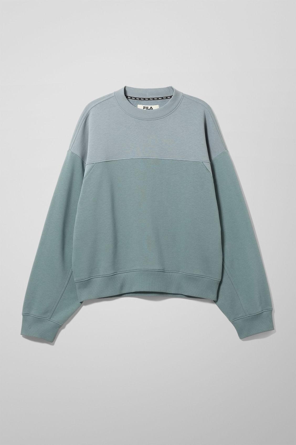 FILA FOR WEEKDAY IAN Sweater grey