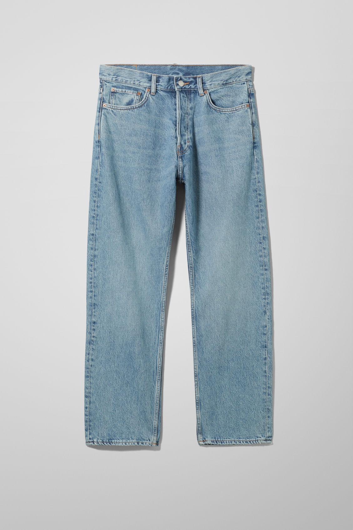 weekday jeans herr