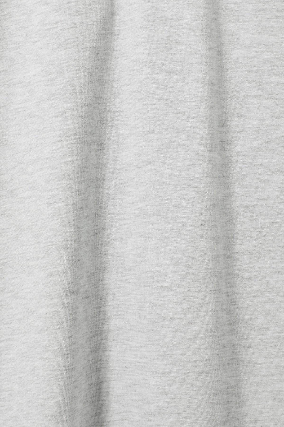 Detailed image of Weekday huge t-shirt dress in grey