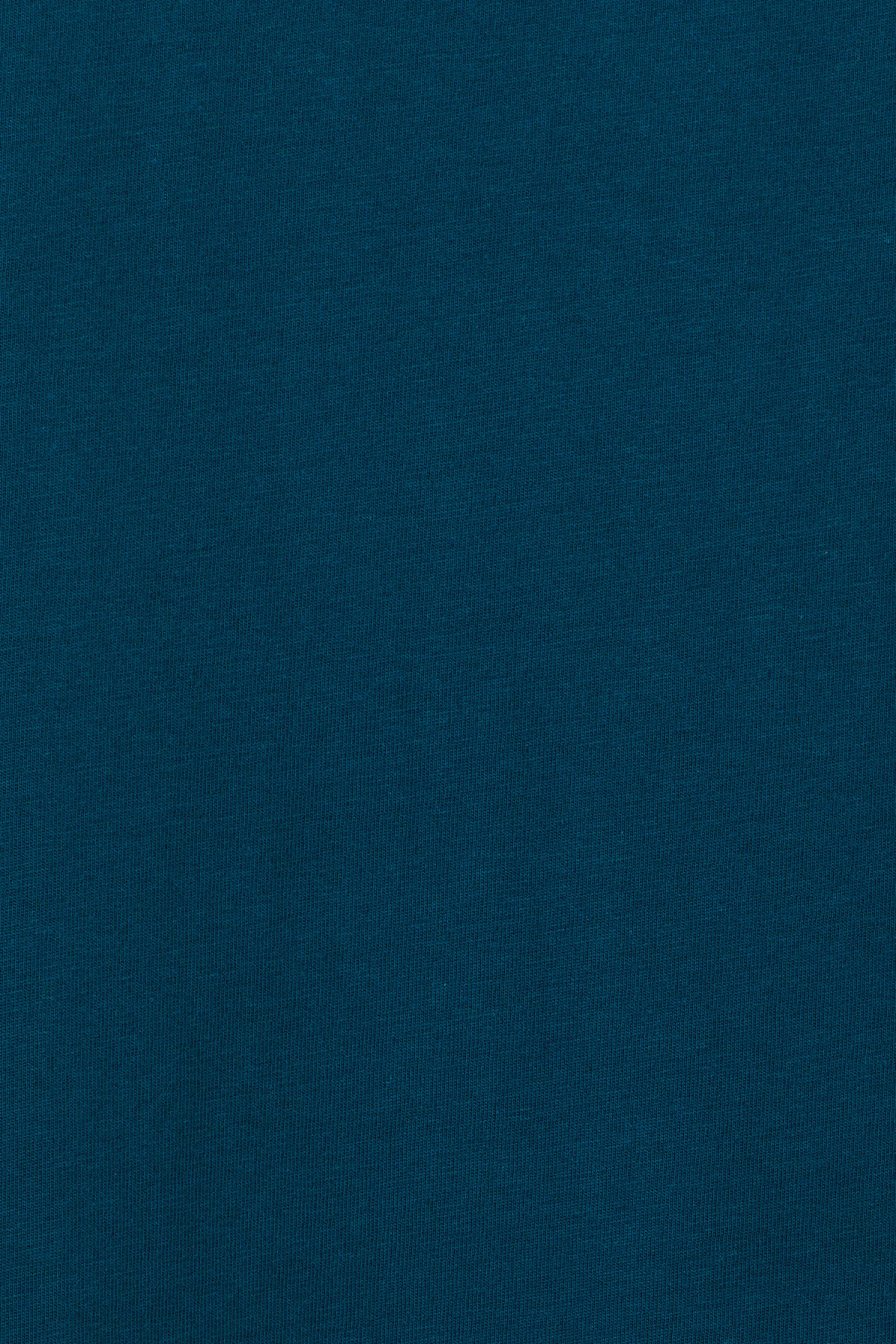 Detailed image of Weekday prime dress in blue