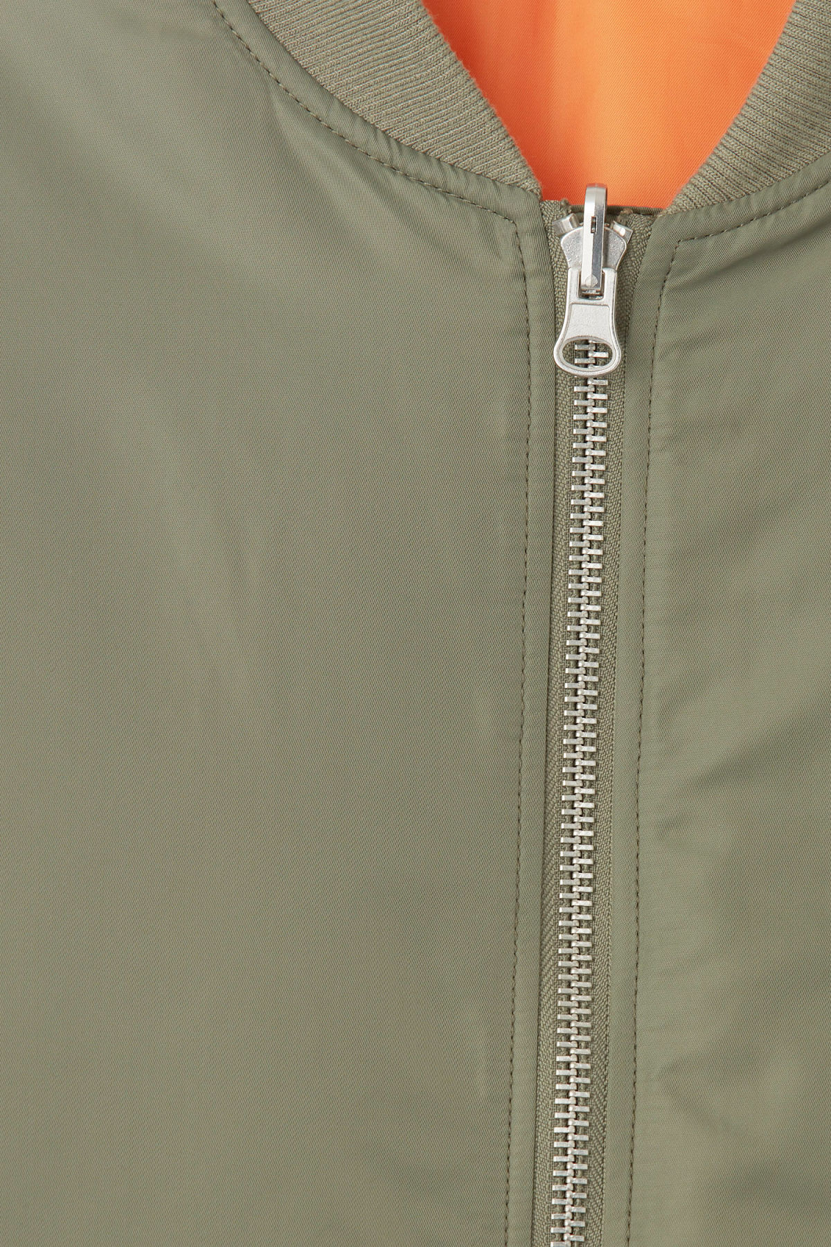 Detailed image of Weekday big bomber in green