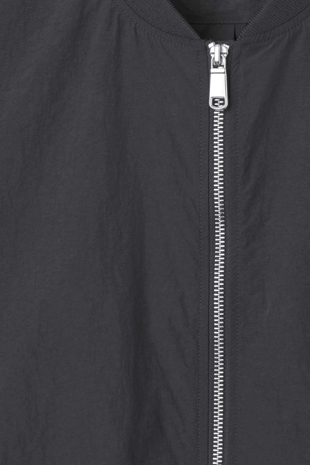 Detailed image of Weekday cone bomber in black