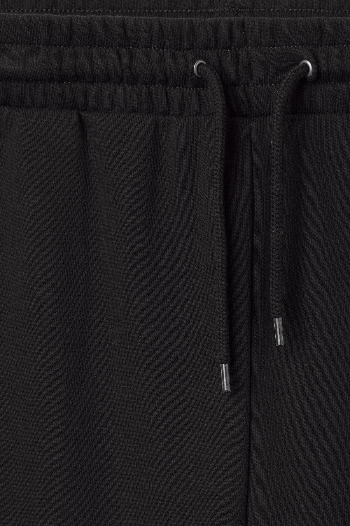 Detailed image of Weekday sun shorts in black