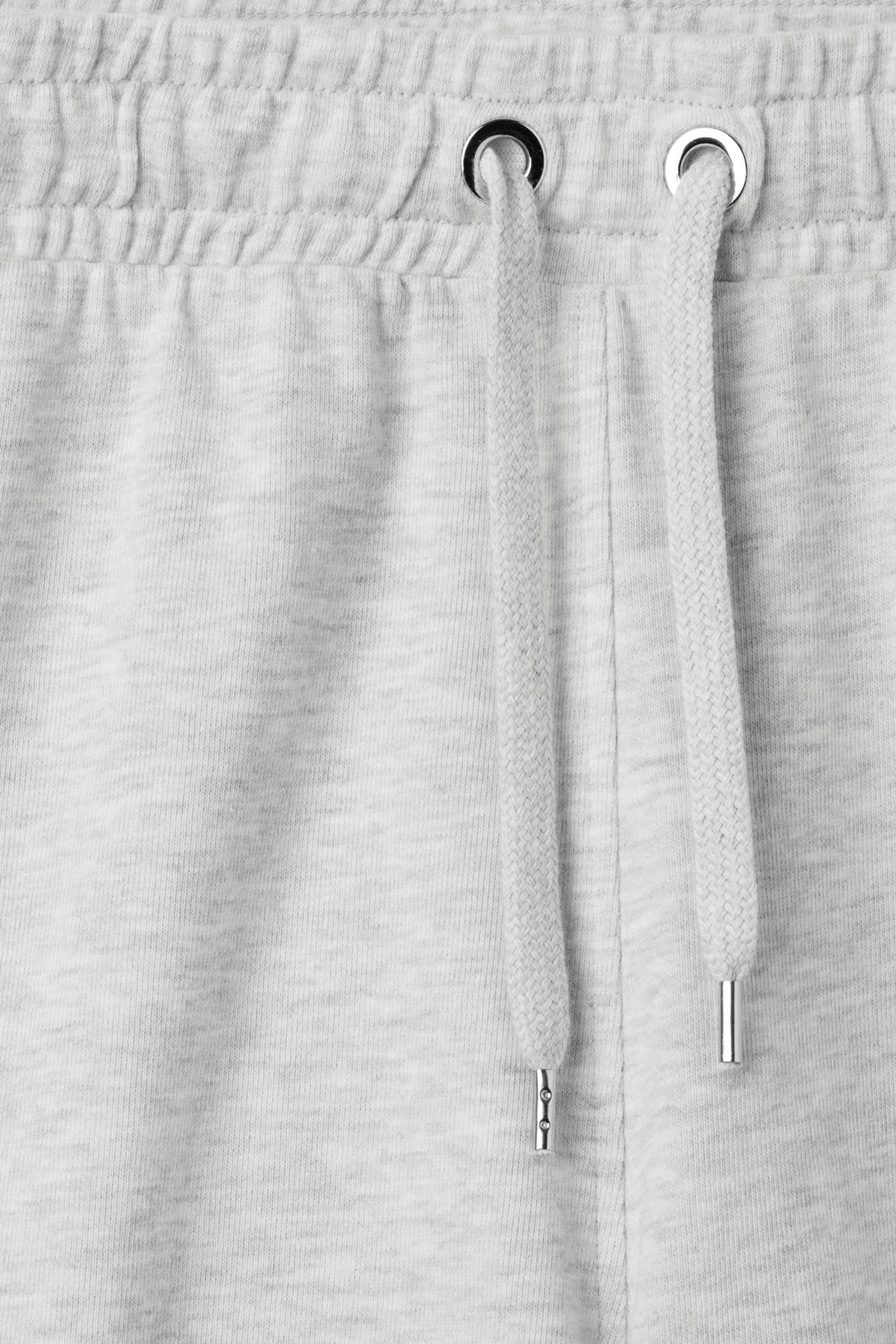Detailed image of Weekday hurdle shorts in grey