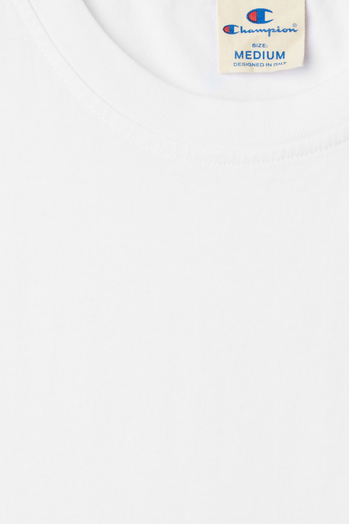 Detailed image of Weekday dive tank top in white