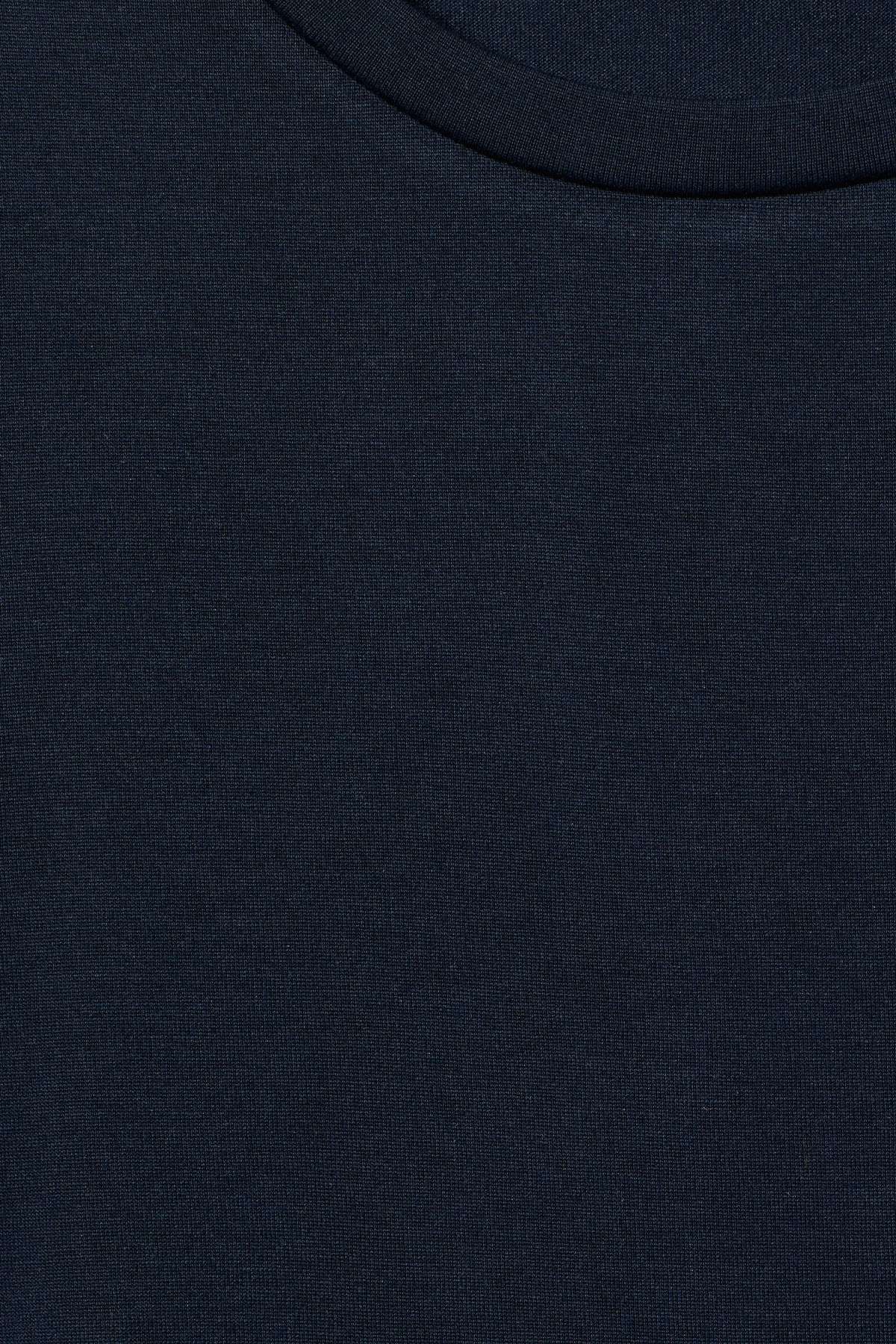 Detailed image of Weekday beyond dress in blue