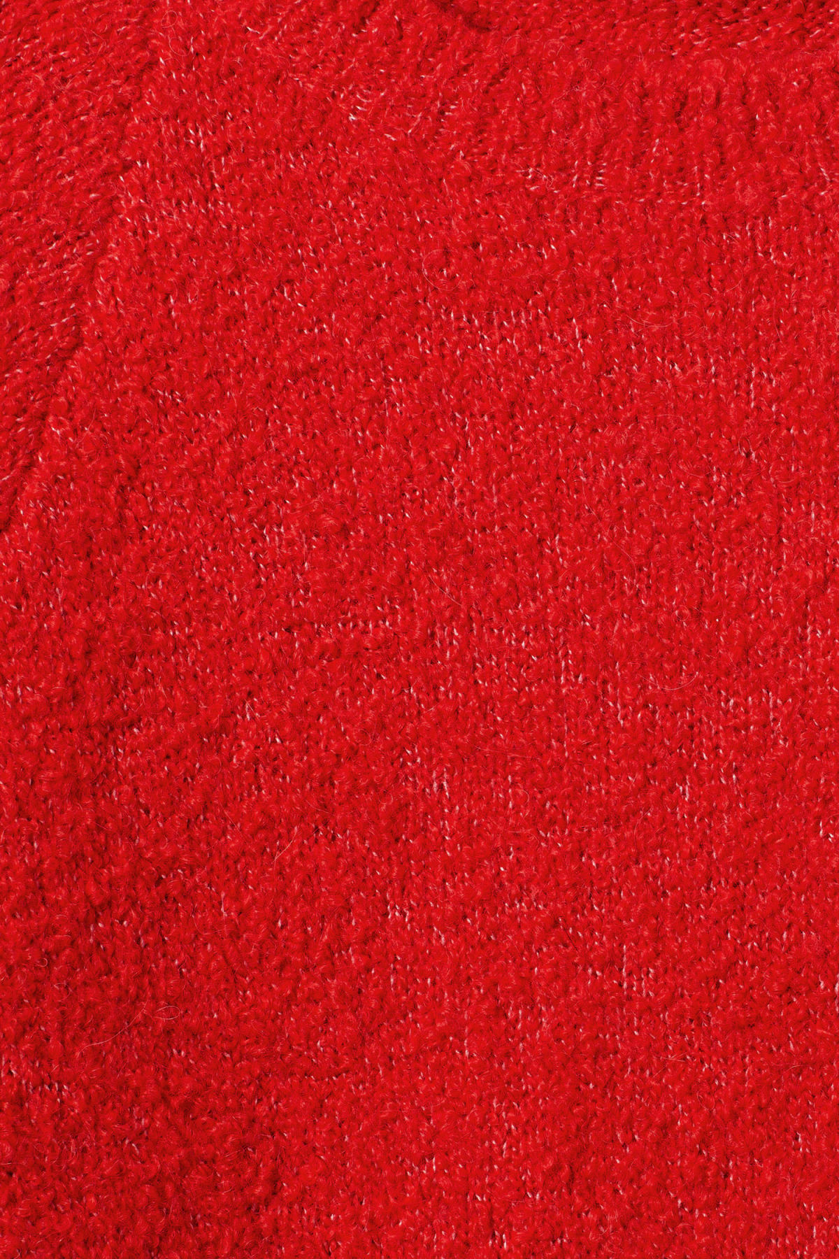 Knitwear Timbal Timbal Sweater Red Weekday Red Sweater zvxf7