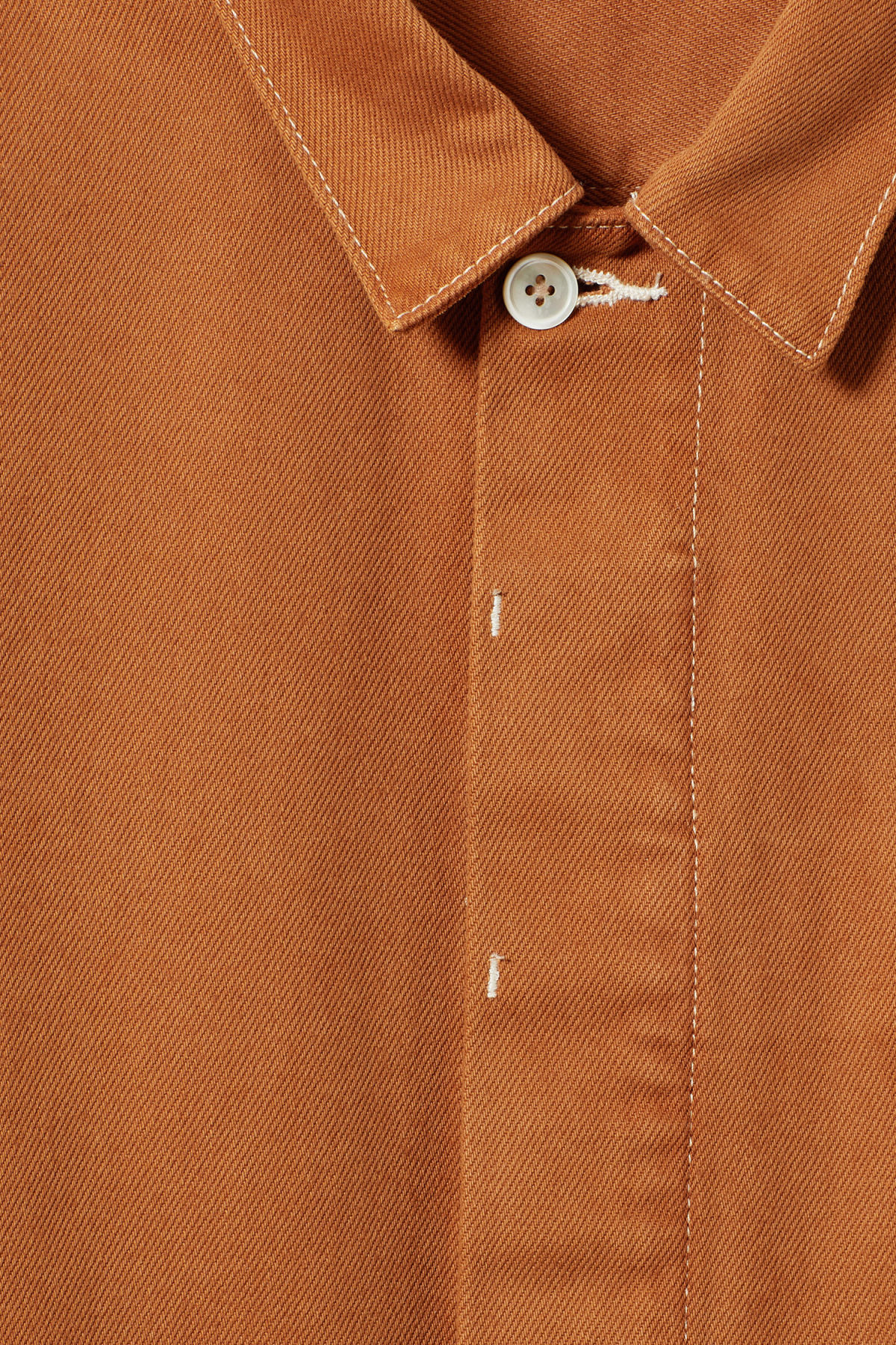 Detailed image of Weekday  in orange