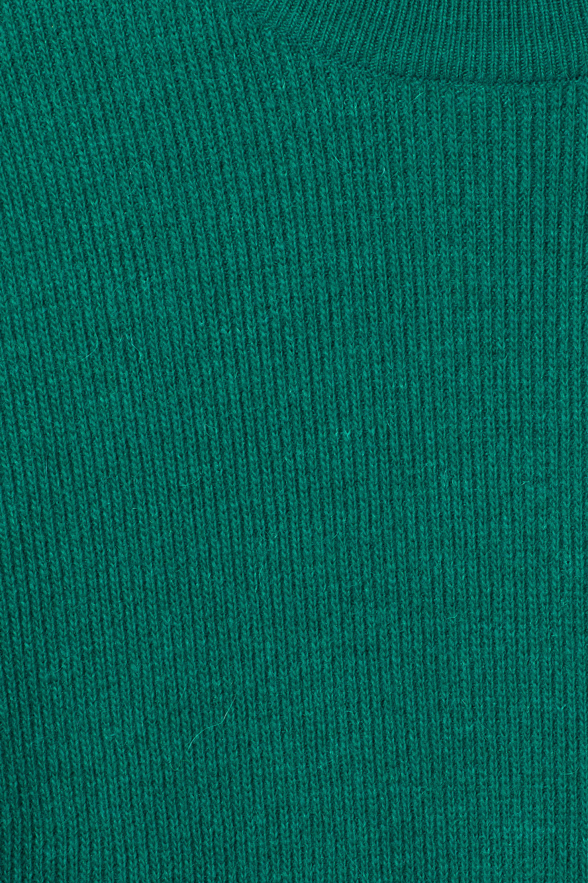 Detailed image of Weekday  in turquoise