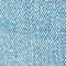 Fabric Swatch image of Weekday way swish blue jeans in blue