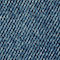 Fabric Swatch image of Weekday voyage standard jeans in blue