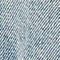 Fabric Swatch image of Weekday single spring blue jacket in blue
