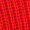 Fabric Swatch image of Weekday mahal sweater in red