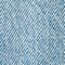 Fabric Swatch image of Weekday single jacket spring blue in blue