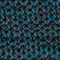 Fabric Swatch image of Weekday cave sweater in blue