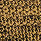 Fabric Swatch image of Weekday cave sweater in yellow