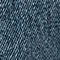 Fabric Swatch image of Weekday pine marwin blue jeans in blue