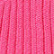 Fabric Swatch image of Weekday place cotton beanie in pink