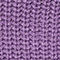 Fabric Swatch image of Weekday stan beanie in purple