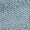 Fabric Swatch image of Weekday beach day week blue shorts in blue