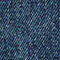 Fabric Swatch image of Weekday core storm blue denim jacket in blue