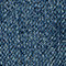 Fabric swatch No Angle Image of Weekday Lo Denim Dungarees in Blue