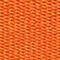 Fabric Swatch image of Weekday adrian belt in orange