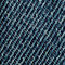Fabric Swatch image of Weekday  in blue