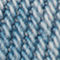 Fabric Swatch image of Weekday ace air blue jeans in blue