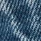 Fabric Swatch image of Weekday dash sky blue jeans in blue