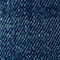 Fabric Swatch image of Weekday cone slim tapered jeans in blue