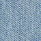 Fabric Swatch image of Weekday pine regular tapered jeans in blue